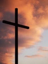 Photo: Cross