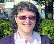Rev Christine Crabtree