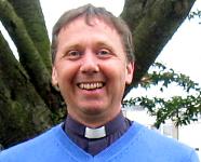 Photo: Rev Phil Drake